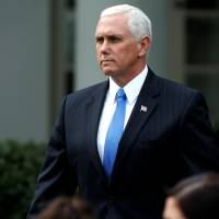 Pence honors Marines killed in 1983 Beirut barracks bombing, calls that start of U.S. war on terrorism