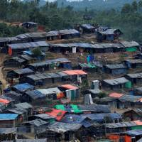 U.N. jury still out on whether to declare Myanmar violence against Muslim Rohingya genocide