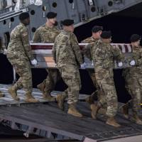 Niger ambush suggests jihadis were tipped to U.S. soldiers' presence, pointing to new danger in Sahel