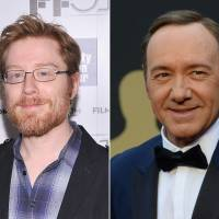 Kevin Spacey hit for using apology of 1986 assault on child as opportunity to come out as gay; show to end