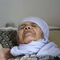 Swedish about-face: Afghan woman, 106, in 'especially vulnerable situation' can get residency