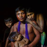 As Brazil pushes mining in Amazon conservation zone, ancient tribe vows fight to the death