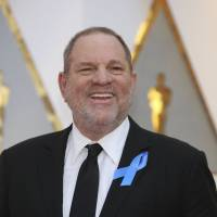 Hollywood mogul Harvey Weinstein apologizes after report accuses him of decades of sexual harassment