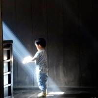 'Light and Shadow,' a piece submitted by Ambassador of Guatemala Angela Maria de Lourdes Chavezbietti, bags her a Jury Special Mention award at the 20th Japan Through Diplomats' Eyes photo competition this week. | ANGELA MARIA DE LOURDES CHAVEZBIETTI