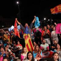 Tokyo silent as Catalonia moves toward independence from Spain