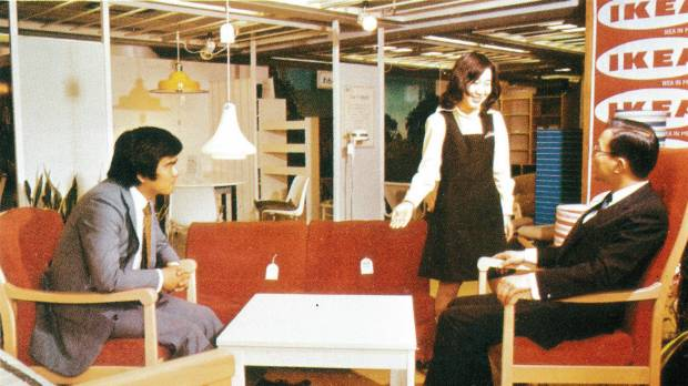 Ikea returns to Aichi after 1970s department store presence proved hard fit
