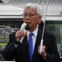 In fresh blow to Koike, majority of Upper House DP members rule out joining Kibo no To after election