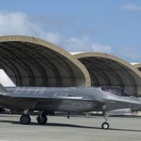 U.S. to deploy powerful F-35A stealth fighters to Okinawa's Kadena Air Base as North Korean threat grows