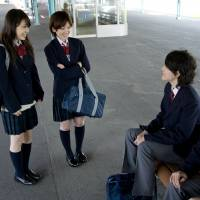 Nearly all schools in Japan require students to wear uniforms that are strictly dictated by binary notions of gender. | ISTOCK