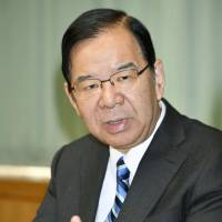 Japanese Communist Party says dialogue, not pressure will work on North Korea