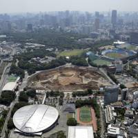 The Tokyo Olympics organizing committee is worried that ticket scalping will drive up prices for the games. | BLOOMBERG