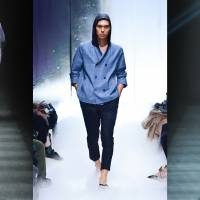 Amazon Fashion Week Tokyo: Menswear designers take it back to the streets
