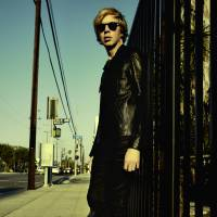 Up all night: While the wait for Beck's 'Colors' isn't the longest fans have had to endure between releases, the musician says it took a lot of time to bring the concept to fruition. | PETER HAPAK