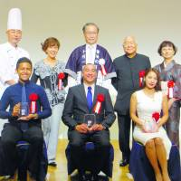 International flavors celebrate soy sauce