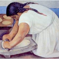 Diego Rivera and His Contemporaries