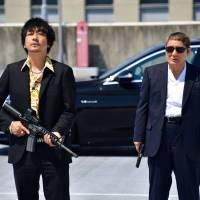 'Outrage Coda': Takeshi Kitano's kill count climbs high for trilogy's finale