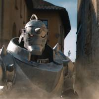 Fantasy opening: Fumihiko Sori's 'Fullmetal Alchemist' opens the Tokyo International Film Festival on Oct. 25 at 7:45 p.m. | © 2017 HIROMU ARAKAWA/SQUARE ENIX ©2017 ?FULLMETAL ALCHEMIST? FILM PARTNERS