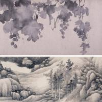 'The Elegant and the Eccentric: Masterpieces of Chinese Painting of the Late Ming and Early Qing Dynasties'