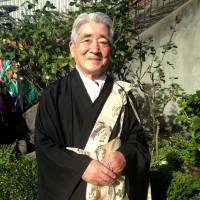 Monk Kaishun Nishigaya's voyage from Japan to Seattle, Alaska and Saipan