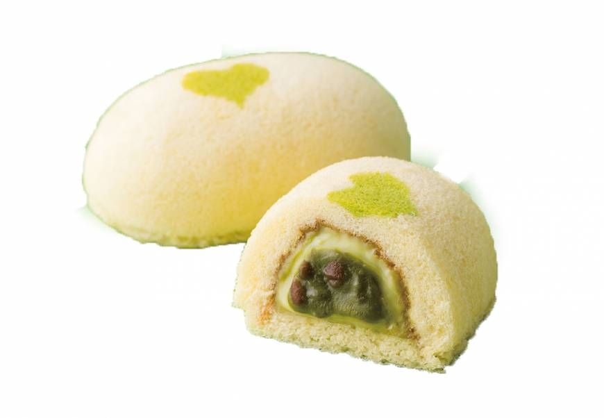 Ginza Matcha Cake: Tokyo Banana ventures outside its curved-fruit comfort zone