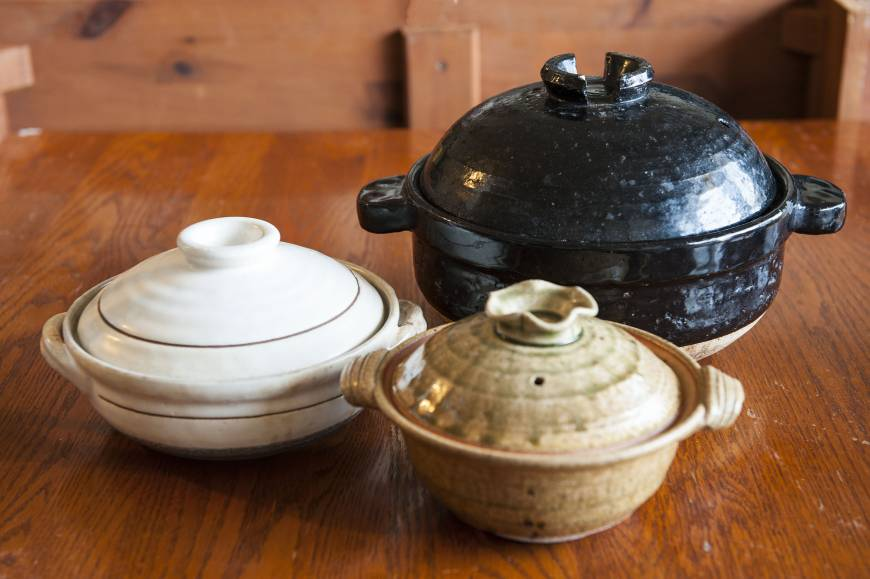 Donabe: The hardy pot that Japanese cooks swear by