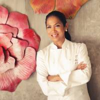 Top Philippines chef Margarita Fores chows down like a local in Tokyo
