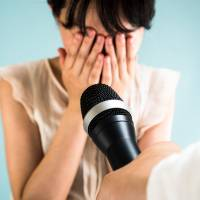 Crocodile tears:  Sometimes it's hard to tell if celebrity responses on TV shows are genuine, or if it's a case of staged reactions. | ISTOCK