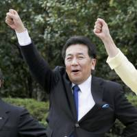 Identifying the 'liberal' in Japanese politics