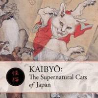 'Kaibyo: The Supernatural Cats of Japan': Traditionally spooky felines
