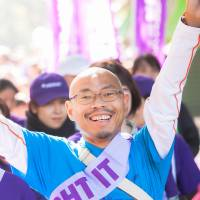 PanCAN Japan makes strides against pancreatic cancer