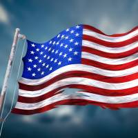 The world is waking up to the fact that the days of U.S. economic supremacy are over. | ISTOCK