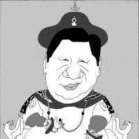 Coronation of Xi is a wakeup call for Abe and Trump