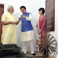 The enduring basis of strong India-Japan relations