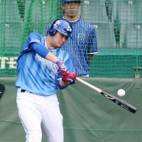 BayStars begin quest to reach Japan Series on the road against Tigers