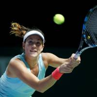 Garbine Muguruza receives top WTA accolade