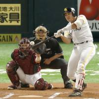 Victory only thing that matters for Hawks star Seiichi Uchikawa