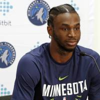 T-Wolves sign Andrew Wiggins to $148 million extension