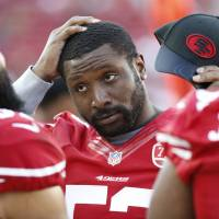49ers release linebacker NaVorro Bowman after eight seasons