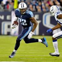 Titans end 11-game skid to Colts