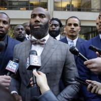 NFL players, owners meet to discuss social issues