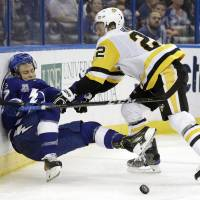 Steven Stamkos gets first goal in 11 months as Lightning top Panthers