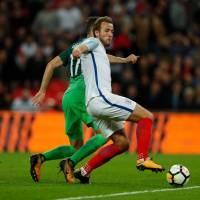 England uninspiring in victory over Slovenia