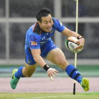 Wild Knights hand Sungoliath first league loss in nearly two years