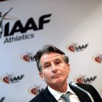 Coe calls for track and field revolution after Bolt's retirement