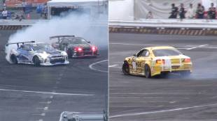 [VIDEO] 2017 FIA Intercontinental Drifting Cup in Tokyo, Japan