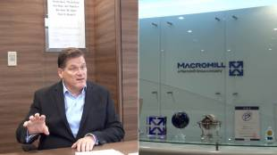 [VIDEO] Interview with Macromill CEO Scott Ernst
