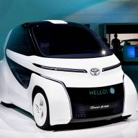 Toyota's solid-state battery to power future as automaker readies 'game-changer' for mass market