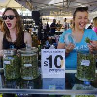 California's coming legal pot market spells sticker shock and huge tax hikes