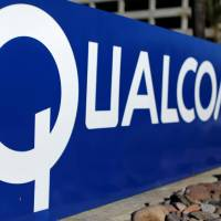 Broadcom Ltd. announced an unsolicited bid to buy peer Qualcomm Inc. in San Diego, California, on Nov. 6. | REUTERS