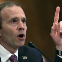 FEMA chief says U.S. spending over $200 million a day on weather-related disasters, slams Whitefish contract